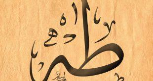 صور معنى اسم طه , ماذا يعني اسم طه ؟
