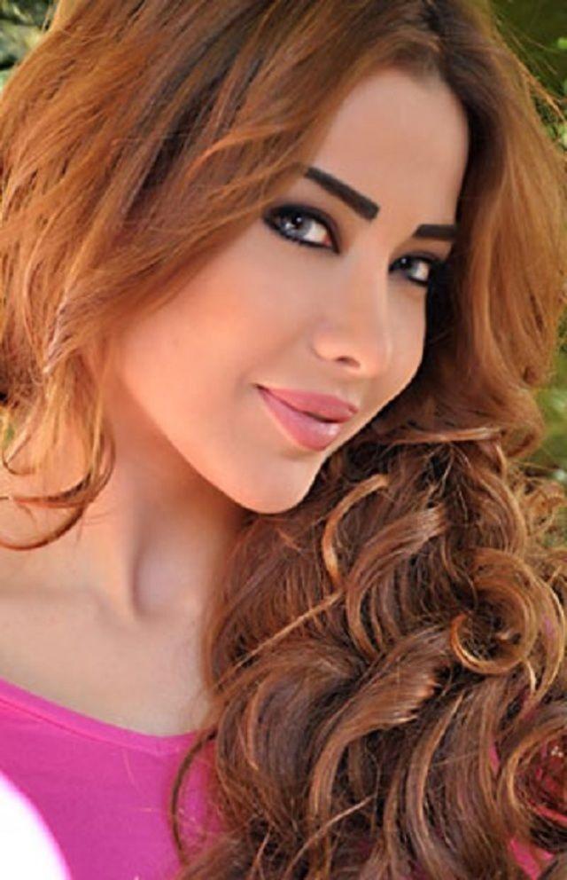 صورة صور فنانات سوريات , شوف اجمل صور بنات سورية