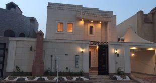 صورة فلل في الرياض , عقارات الرياض