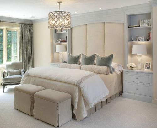 صور نجف غرف النوم , اجمل نجف لغرف النوم الراقية
