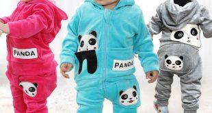 صورة صور ملابس اطفال 2020 , ملابس اطفال مودرن