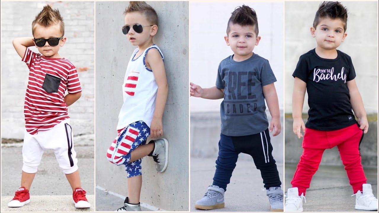 صورة صور ملابس اطفال 2019 , ملابس اطفال مودرن