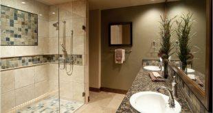 صورة ديكورات الحمامات , اخر صيحة ديكور حمام