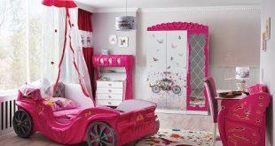 صورة غرف نوم للاطفال البنات , اوض بنات روقان