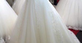 صورة صور فستان فرح , احدث صيحات الفساتين