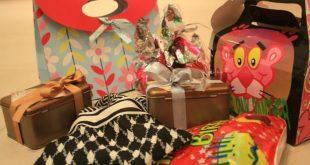 صورة هدايا للبنات , فن اختيار الهدايا