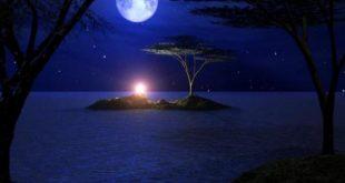صورة خواطر عن الليل والسهر , اقوال عن الليل