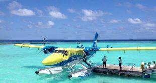 صورة السفر الى جزر المالديف , حلم الاستجمام في المالديف