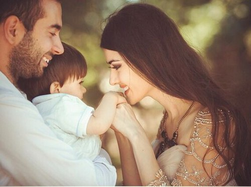صورة العيد احلى مع جوزى , صور متزوجين مبسوطين