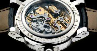 صورة اغلى ساعة يد رجالية في العالم ماهي اغلي ساعه في العالم
