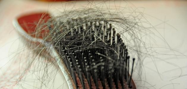صورة اسباب تساقط الشعر بغزاره وعلاجه , اسباب تساقط الشعر