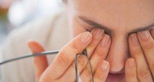 صورة اعراض جديدة لفقر الدم , مضاعفات ناتجة عن فقر الدم