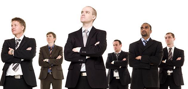 صورة انواع الرجال وكيفية التعامل معهم , شخصيات رجال وكيفية التعامل معهم