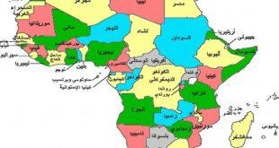 صورة عدد الدول الافريقية , ما هو عدد دول قارة افريقيا