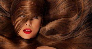 صورة طريقة صبغ الشعر بالكاكاو والنسكافيه , فوائد الكاكاو للشعر