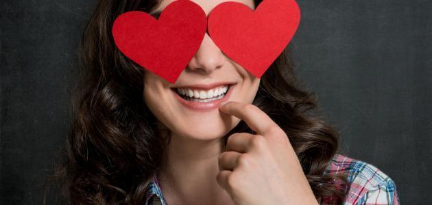 صورة كيف اجعل فتاة تحبني بجنون , كيف اجعل امراة تحبني