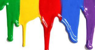 صورة كل لون علي ماذا يدل , ما هي دلالات الالوان