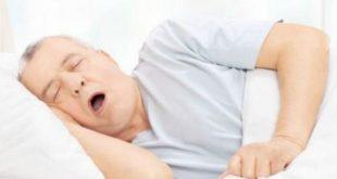 صورة اسباب ضيق التنفس عند النوم , اعراض ضيق النفس