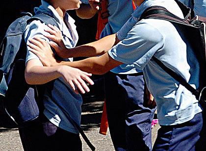 صورة مشاكل الاطفال في المدرسة , ماهي اكبر مشكله التي تواجه الاطفال 3279 2