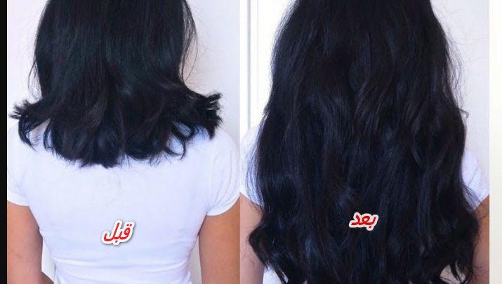صورة نصائح لتنعيم الشعر , ما هي طرق تنعيم الشعر