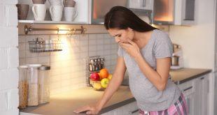صورة الشعور بالغثيان عند الحامل , اسباب الغثيان عند الحامل
