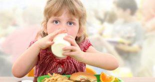 وصفات لتسمين الاطفال