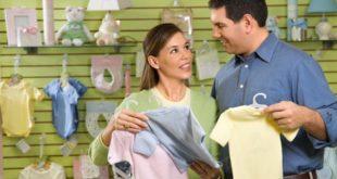 تفسير حلم شراء ملابس اطفال