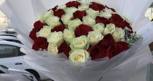 اجمل باقات الورد ,باقة ورد جميلة