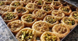 حلويات الشرقيه خيال ,الحلويات الشرقية